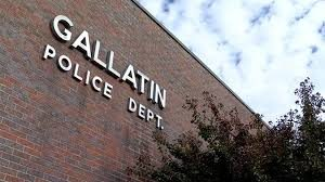 Monthly Board Meeting @ Gallatin Police Department