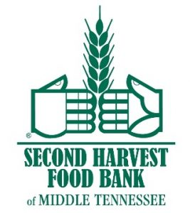 Weekly Meeting; Topic; Second Harvest Food Bank