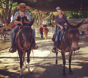 Weekly Meeting: Reese Mules @ The Gathering Place