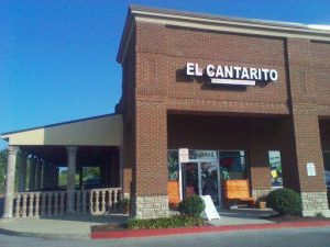 Fifth Thursday @ El Cantaritos